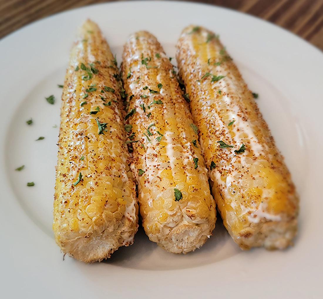 Southern Corn on the Cob